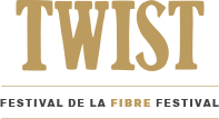 Festival de la fibre TwistFestival de la fibre Twist