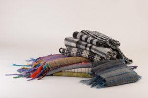 """Apprenez les bases du tissage sur métier """"Rigid Heddle"""" / Learn to weave on a Rigid Heddle loom"""