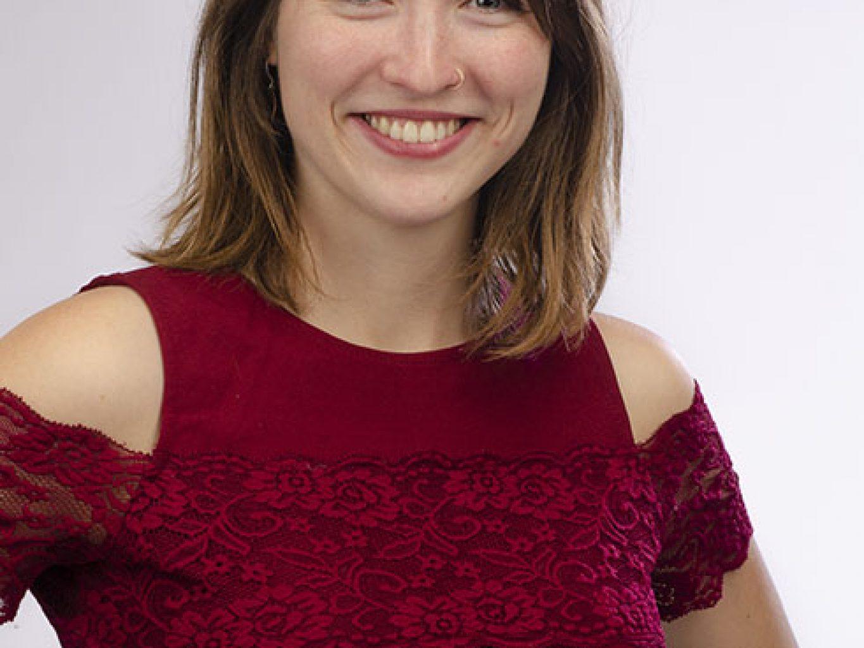 Anna Mathis