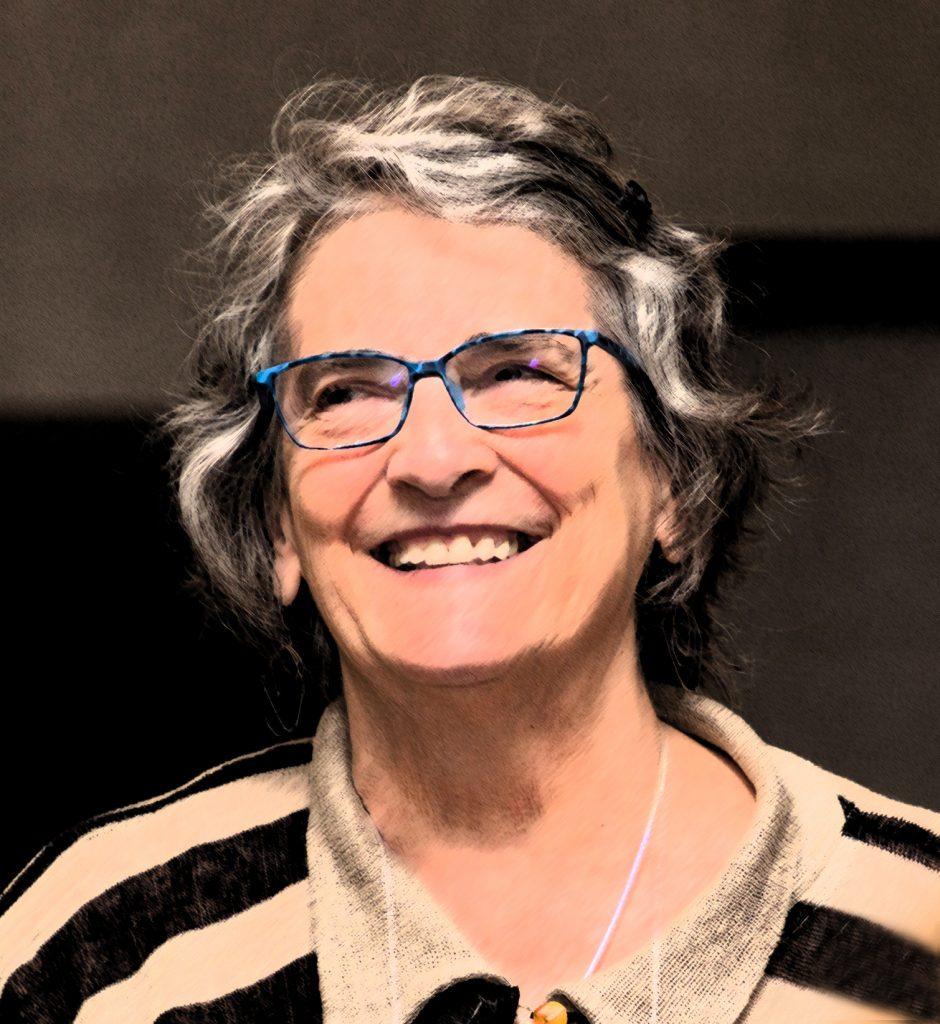 Louise Lemieux-Bérubé