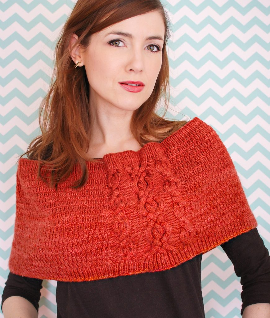 Julie Crawford Knitted Bliss